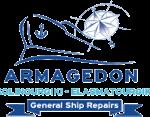 Armagedon Solinourgiki Logo Small