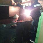 Afloat Repairs