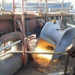 Steel Works
